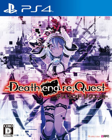 Death end re;Quest(デス エンド リクエ..