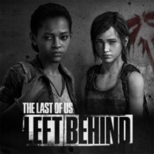 The Last of Us Left Behind ‐残されたもの‐